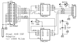 preview image for AVR-ISP-6-Pin-Circuit.png